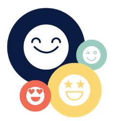 Cloudworks emojier