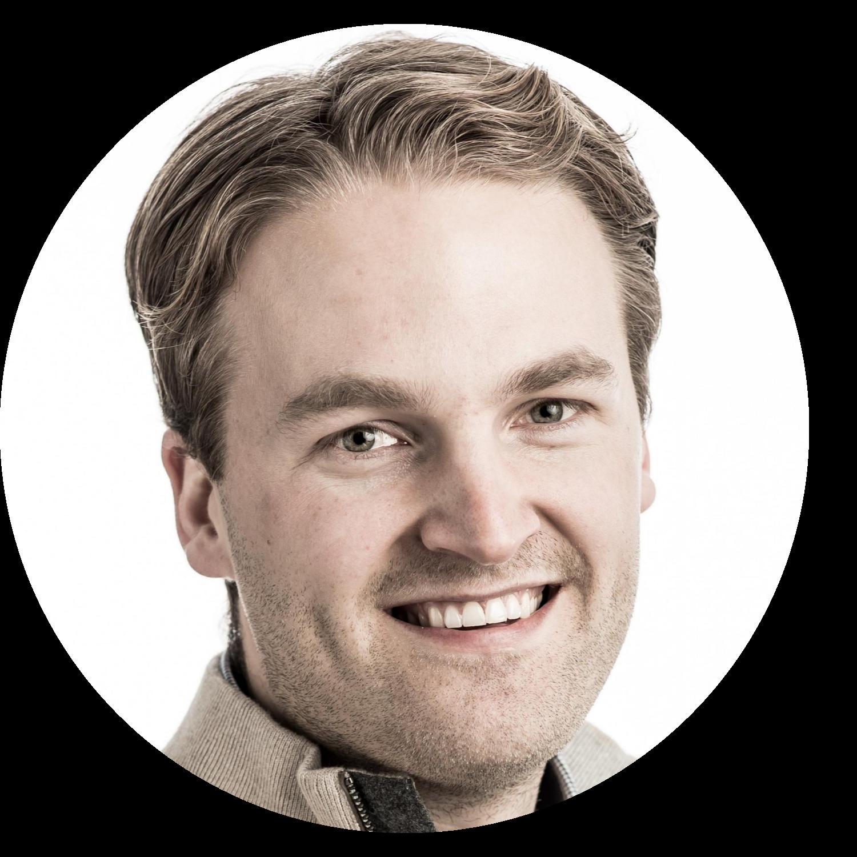 Olav Østbye, Customer Security Manager, Cloudworks